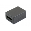 Receiver Safety Box - BLACK [EDN-1134] (SOLD OUT)