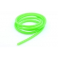 5mm Nitro Silicone Fuel Tube (2.5x5mm) - Green