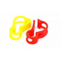 Fuel Shutoff Clamps (2pcs)