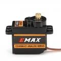 EMAX ES08MA II 12g Mini Metal Gear Analog Servo