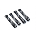 ETHIX BATTERY STRAPS (4PCS)