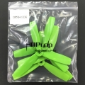 HQ 5x4.6x3G Green Durable TRI 2 Normal / 2 Reverse (Pack of 4 pcs)