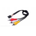 ImmersionRC RCA TO TRANSMITTER AV ADAPTER CABLE