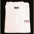 Flight Power Polo Shirt White (size XL) (SOLD OUT)
