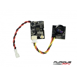 Furious FPV VTX Camera-FX806T with replaceable uf.l antenna connector (SOLD OUT)