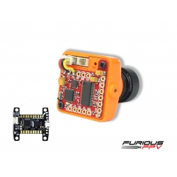 Furious FPV PIGGY OSD V2 for Kiss FC (SOLD OUT)