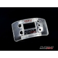 Furious FPV True-D Spare Cover V3/3.5 (Transparent) (SOLD OUT)