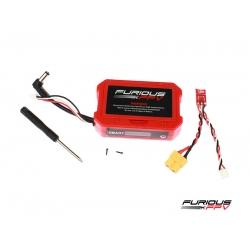 FuriousFPV Smart Power Case FuriousFPV Smart Power Case