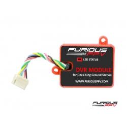 FuriousFPV - High Performance DVR Module