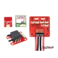 FuriousFPV F-35 Lightning Flight controller Full Options (Horizontal)