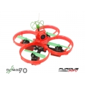 FURIOUSFPV MOSKITO 70 (FRSKY) - THE PERFECT WHOOP (SOLD OUT)