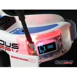 Furious True-D V3.5 Diversity Receiver System Firmware 3.5 - Clarity Redefined (SOLD OUT)