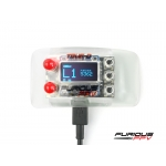 Furious True-D V3.5 Diversity Receiver System Firmware Firmware 3.2 - Clarity Redefined