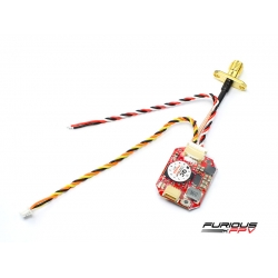 FuriousFPV Adjustable 25/200mW STEALTH VTX RACE with PIT MODE (SOLD OUT)