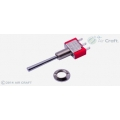 3 Position Long Toggle Switch