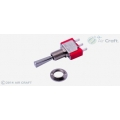 3 Position Short Toggle Switch