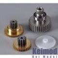 Gear Set for Futaba s9451 servo