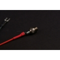 Gryphon Glow Plug Wire for Auto Booster and Tiny Booster(Spring Clips) GEW-5530S (SOLD OUT)
