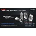 Align Motor Slant Thread Pinion Gear 12T H70G006
