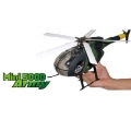 HeliArtist Mini 500D Army (For TREX250/EP200) (SOLD OUT)