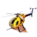 HeliArtist Mini 500D for Trex 250 (SOLD OUT)