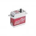 MKS HBL980 Brushless Titanium Gear High Speed Digital Servo (High Voltage)