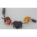Hitec Heavy Duty High Channel Switch Harness