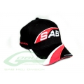 SAB HELIDIVISION Team Cap - Black [HM003] (SOLD OUT)
