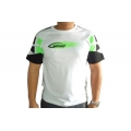 SAB HELI DIVISION White T-Shirt - (Size available L/XL/XXL - back on stock 14 April 13)
