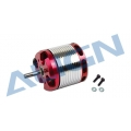 HML47M01  470MX Brushless Motor(1800KV/2818)