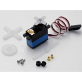 Hyperion Atlas DS11-AMB [HP-DS11-AMB] - This is another alternative servo after Align DS410M or Hitec HS65MG
