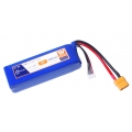 G5 50Cmax 4S 5000mAh 4.2V-Max LiPo (SOLD OUT)