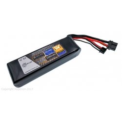 G7 3S 2200mAh Si-Graphene 50Cmax (4.2V) (SOLD OUT)