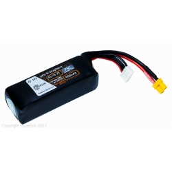 G7 4S 900mAh Si-Graphene HvLi 90Cmax (4.35V) (SOLD OUT)
