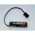 Hyperion Onboard Receiver Battery for Volt Indicator for NiCD/ NiMH batteries (Product Code: HP-RX Monitor) (SOLD OUT)