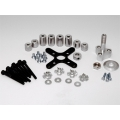 S30 Series Backmount Set with 8 Spacers (SOLD OUT)