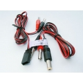 TX/RX CHARGE LEADS FOR JR RADIOS