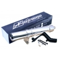 OUTRAGE HYPER RAGE 91 Muffler for OS 91 Engine (SOLD OUT)