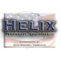 Helix Rotorblade