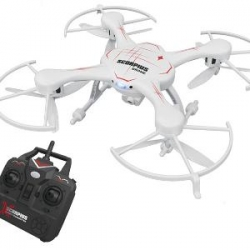 FQ777 Scorpius RC Quadcopter with 2MP camera (SOLD OUT)