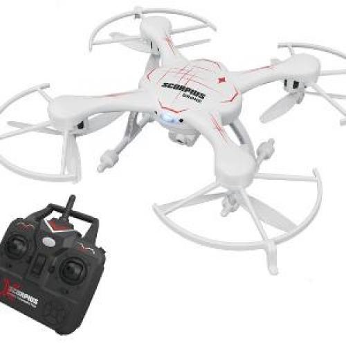 Fq777 scorpius rc quadcopter with 2mp camera sold out altavistaventures Choice Image
