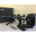 2nd Hand Yuneec Q500 4K (3 batteries, hard case and handheld gimbal)