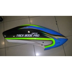 2nd Hand Fusuno Trex 800 Canopy (Excellent Condition)