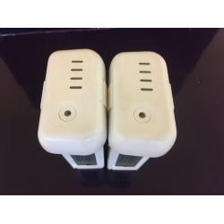 2pc 2nd Hand DJI Phantom 3 batre (good condition)