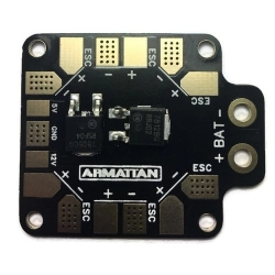 Armattan Japalura Power Distribution Board