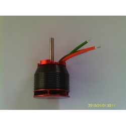 Brand New Kora Kontronik Drives 15-12 (920kV) Brushless Motor [Suitable for trex500, hirobo lepton and electric plane)