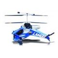 Swat Lama 400 R/C Helicopter