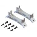 LX0501 - GOBLIN 630/700/770 - Ultra Landing Gear Support - Silver