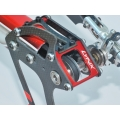LX0618 - GOBLIN 500 - Tail Upper Case - Red Devil Edition ( SOLD OUT)