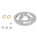 LX0939 - T 150 - CNC Main Gear - 78T - Spare Set(SOLD OUT)